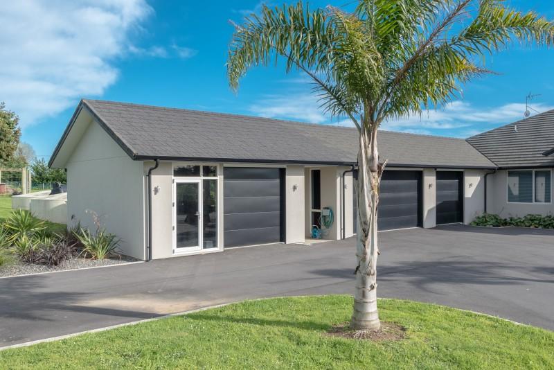 Waikato Renovations Garage Extension